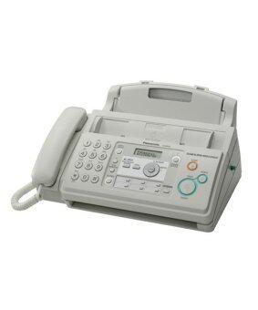 Panasonic Ink Film Fax KX-FP701CX (White)