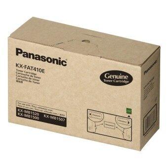 Panasonic ตลับผงหมึก KX-FAT410E