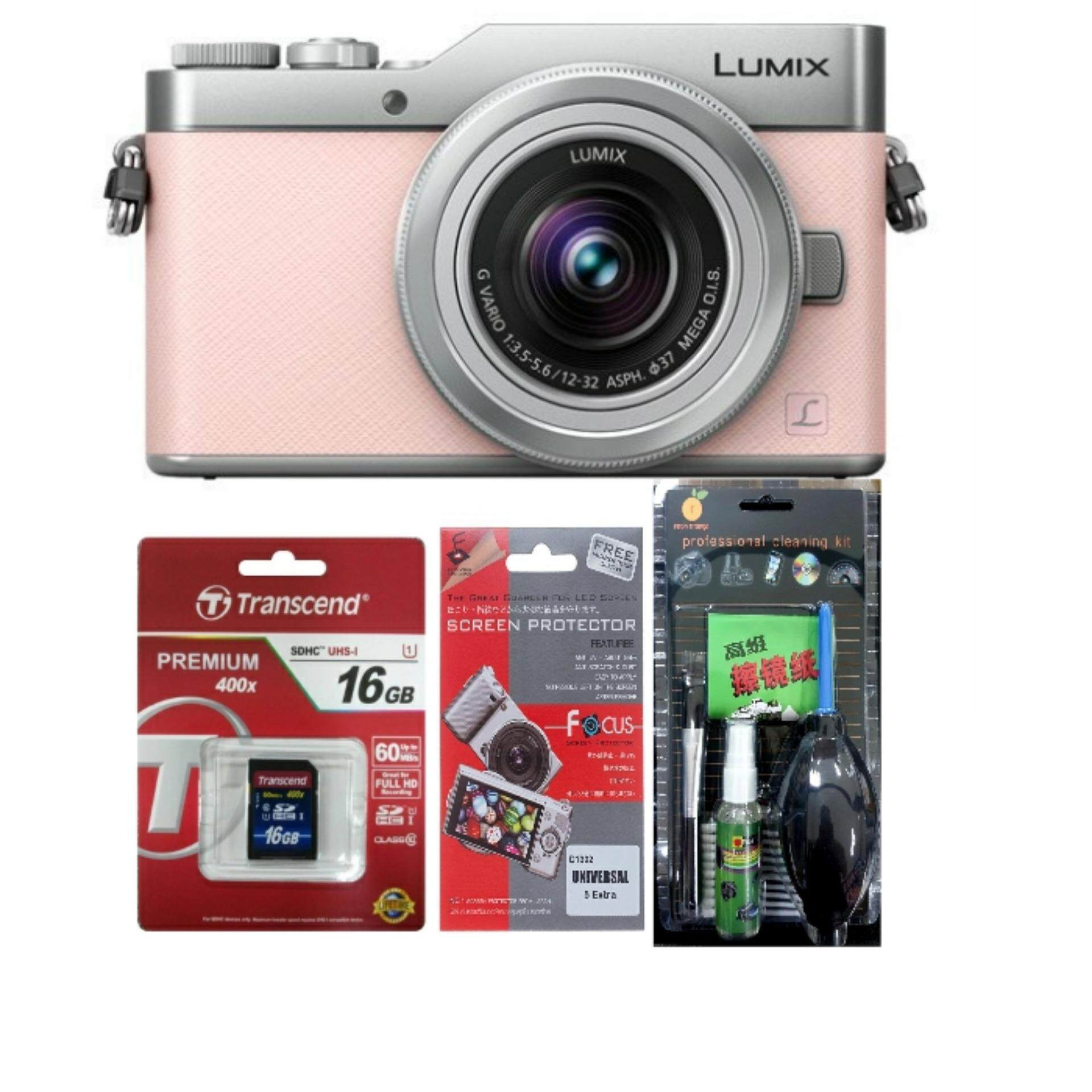 Panasonic Lumix DMC-GF9kit 12-32mm