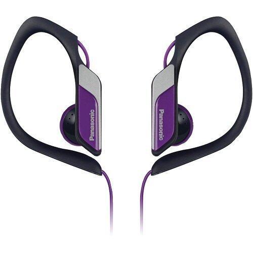 Panasonic RP-HS34-V Headphones - Intl