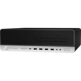 PC \HP\ HP EliteDesk 800 G3 i7-7700 3.6GHz/RAM4GB/HDD1TB/DVDRW/Win10P64/3-3-3