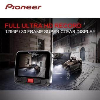 Pioneer กล้องติดรถยนต์ ND-DVR130 car cameras