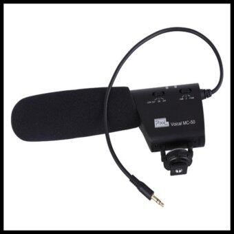 Harga Pixel Microphone Voical MC-50