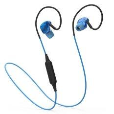 THB 518. PLEXTONE BX240 Wireless Bluetooth Headphones Sport Running Stereo Earphone Waterproof ...