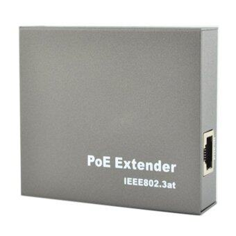 POE Extender IEEE802.3at IEEE802.3af
