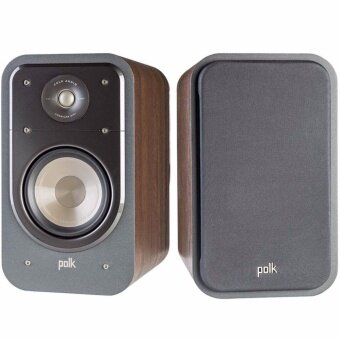 Polk Audio Signature S20 BRN Walnut