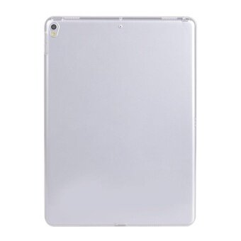 Portable TPU Case Protector Shell Soft Back Cover fits for AppleiPad Pro 10.5'' - intl