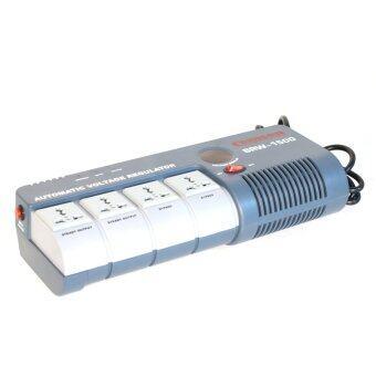 2561 Power Plug series voltage stabilizer