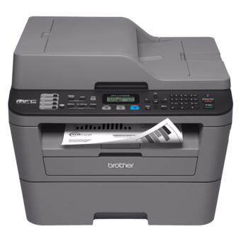 ประกาศขาย Printer Brother Laserjet (MFC-L2700D)