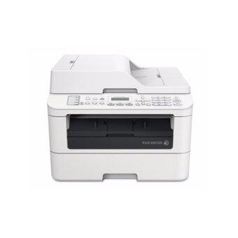 จัดโปรโมชั่น ปริ้นเตอร์ PRINTER FUJI XEROX Docuprint DPM225Z Wireless LaserMultifunction Printer มีตลับหมึกพร้อมใช้งาน