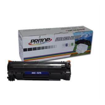 ประเทศไทย PRITOP Axis/ Canon Laser Shot MF3010, LBP6000 ใช้ตลับหมึกเลเซอร์เทียบเท่ารุ่น Canon 325 (BK) Black Pritop
