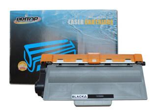 Pritop Brother-HL-5450DN/5470DW/6180DW/MFC8510DN/MFC8190 ใช้ตลับหมึกเลเซอร์เทียบเท่า รุ่น (Brother)TN-3350 (สีดำ)