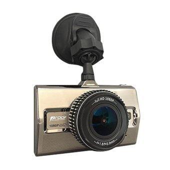Proof Car Cam กล้องติดรถยนต์
