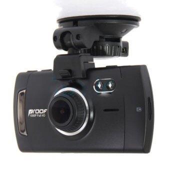 PROOF Car Camera PF350