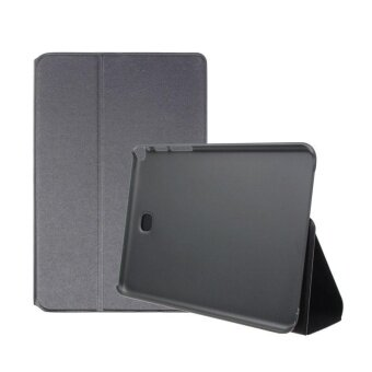 Protective Case Stand For Samsung Galaxy Tab A 8.0inch T350 TabletBlack - intl