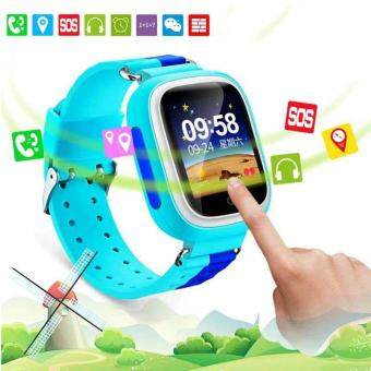 Q80 Smart Watches Phone Call Network Positioning Alarm Clock ForAndroid iOS - intl