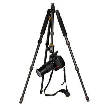 QZSD Q999 Pro ขาตั้งกล้อง 2 in 1 Tripod&Monopod (image 1)
