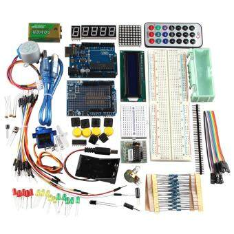 R3 UNO Learning Kit for Arduino - intl