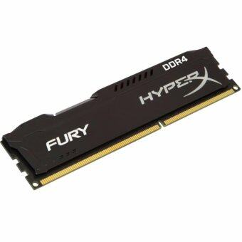 แรม RAM Kingston 4Gb/2400 DDR4 HyperX FURY(HX424C15FB/4)