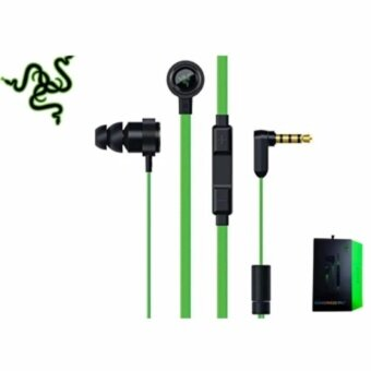 Razer Hammerhead V2 Pro In-Ear With Mic Gaming Headsets Noise Isolation Stereo Deep Bass Mobile phones, computer earphones - intl
