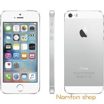 Referbished Apple iphone 5 (16GB) แถมฟรี I-Ring และฟิลม์กระจก