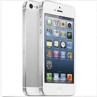 REFURBISHED Apple iPhone 5 32GB Free Screen ProtectorCase iphone5