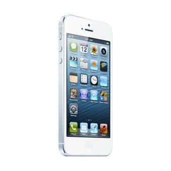 REFURBISHED Apple iPhone 5 32GB (White)