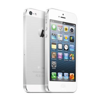 REFURBISHED Apple iPhone 5 32GB (White) Free นาฬิกาข้อมือ