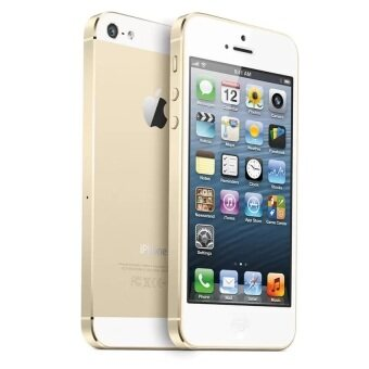 REFURBISHED Apple iPhone 5 4G 16 GB (Gold)