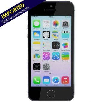 (REFURBISHED) Apple iPhone 5s 16GB Unlocked - space grey