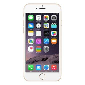 REFURBISHED Apple iPhone 6 64GB (Gold) (Free Power Bank)