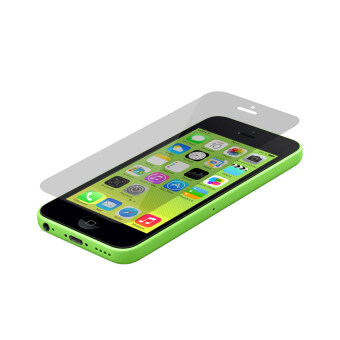 REFURBISHED Apple iPhone5C 16 GB (Blue) Free Temper Glass - 3