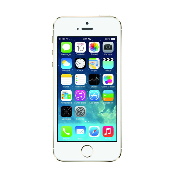 REFURBISHED Apple iPhone5S 16 GB - Gold
