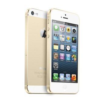 REFURBISHED Apple iPhone5S 16 GB (Gold) Free นาฬิกาข้อมือ