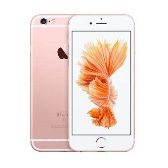 REFURBISHED IPHONE 6S-64GB-ROSE GOLD
