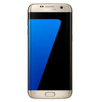 Refurbished Samsung Galaxy S7 edge 32GB (Gold Platinum)