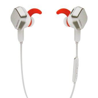 Remax Bluetooth Headset 4.1 หูฟังไร้สาย หูฟัง บลูทูธ ไร้สาย รุ่นRM-S2 (สีขาว)