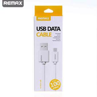 Remax Charger USB Micro Data Cable for Samsung / Android