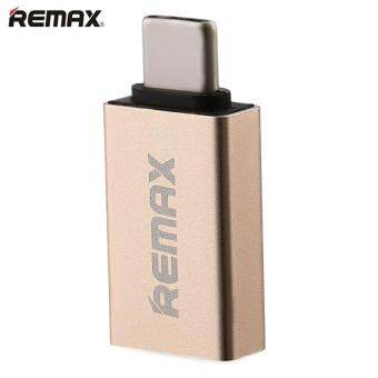 ซื้อ/ขาย REMAX Type-C USB 3.0 OTG Sync Charging Adapter Connector