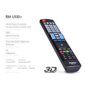Remote TV LG LCD LED  LG