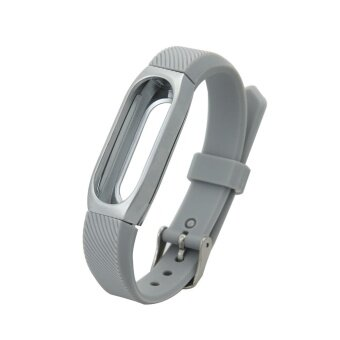 Replacement Wristband Band Strap for Xiaomi MI 2 Series - intl