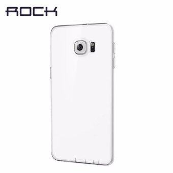 Rock เคส Samsung Galaxy S6 Edge Plus สีใส tpu