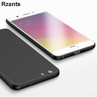 Rzants เคส For OPPO f1s TranslucentUltra-thin Soft Back Case Cover - Int'l