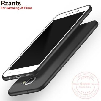 Rzants เคส For Sam sung J5 Prime Ultra-thin Soft Back Case Cover - intl