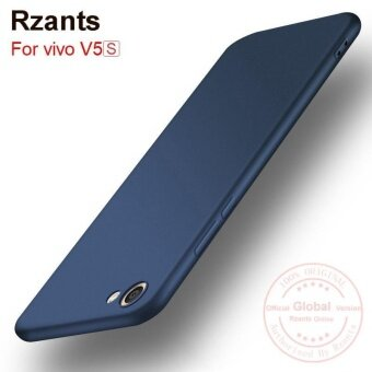 Rzants เคส For vivo V5s Ultra-thin Soft Back Case Cover - intl