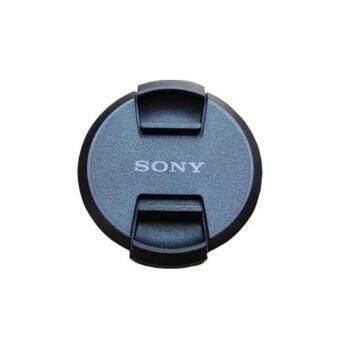 ฝาปิดหน้าเลนส์ S0ny Lens Cap 49 mm