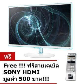 Samsung 27\ S27D360H PLS FullHD LED Premium ToC monitor (Rebuilt/Grade B)