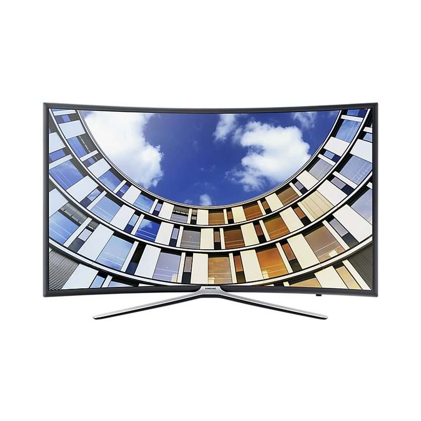 Samsung 49 Full HD Curved Smart TV M6300 Series 6 รุ่น UA49M6300AKXXT