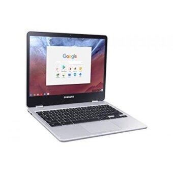 Samsung Chromebook Plus Convertible Touch Laptop (XE513C24-K01US) -\nintl