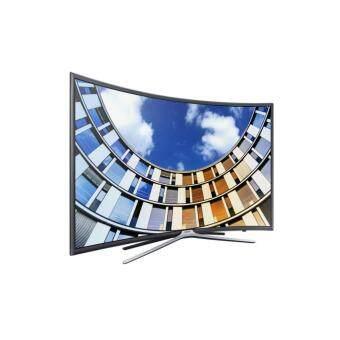 Samsung Curved 49\ UA49M6300AK Full HD Digital TV / Smart TV